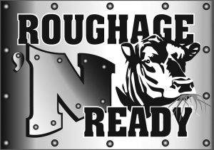 Logo for Roughage n Ready